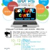 STEMworks Software Camp Summer Series – Video PSA Maui – June 10-12 Download Flyer Register Now Time: 9:00am – 3:00pm Location: Maui Waena Intermediate School