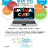 STEMworks Software Camp Summer Series – Coding in Oahu Oahu – June 12 & 13 Download Flyer Register Now Time: 9:00am – 3:00pm Waipahu High School