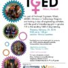 As part of National Engineers Week, MEDB's Women in Technology Program is hosting a day of engineering activities, with the goal of introducing girls in grades 7 – 8 to ...